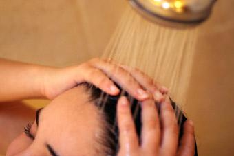 ¿Cada cuánto hay que lavarse el pelo?