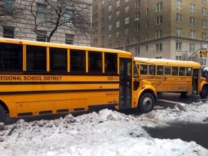 autobuses NY Eduardo Lopez Bran