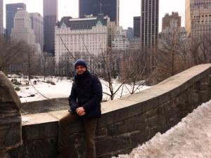 Eduardo Lçopez Brtan New York