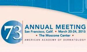 Academia americana dermatología robot artas