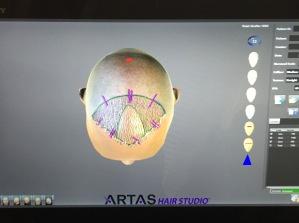 artas hair studio
