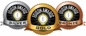 Robor artas premiado en Edison Adwards