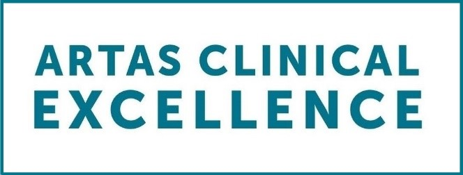foto 2 logotipo artas clinical excellence
